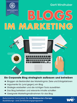 Blogs im Marketing
